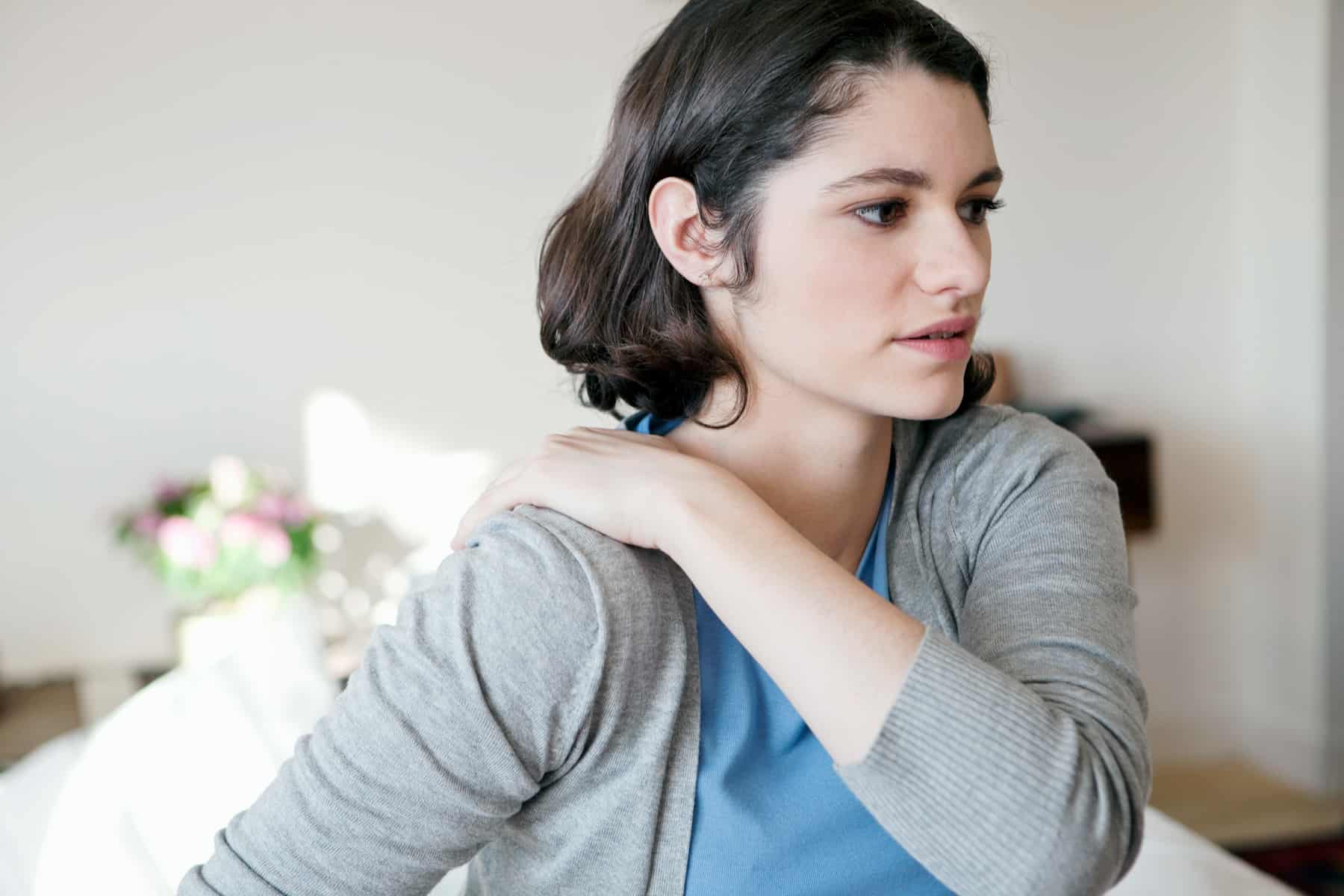 Supraspinatus Tear: When Surgery May Be Required