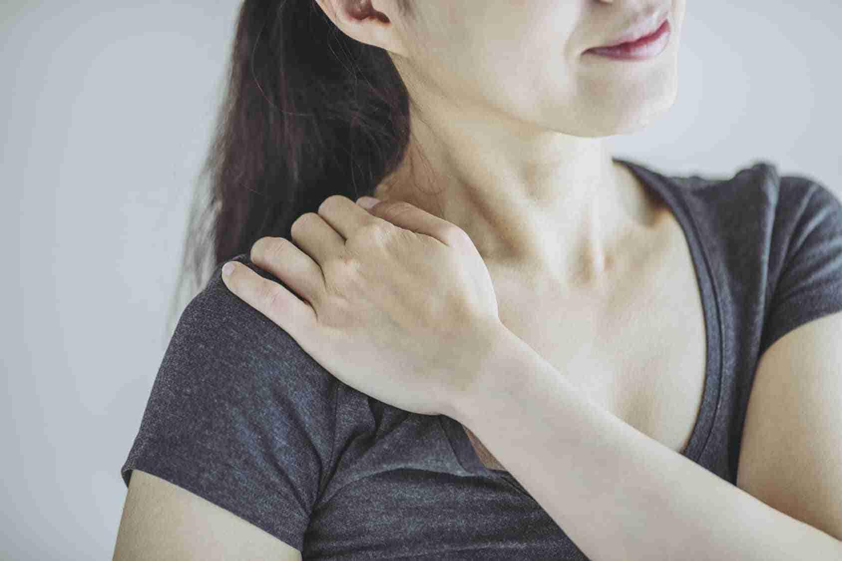 biceps tendon tear