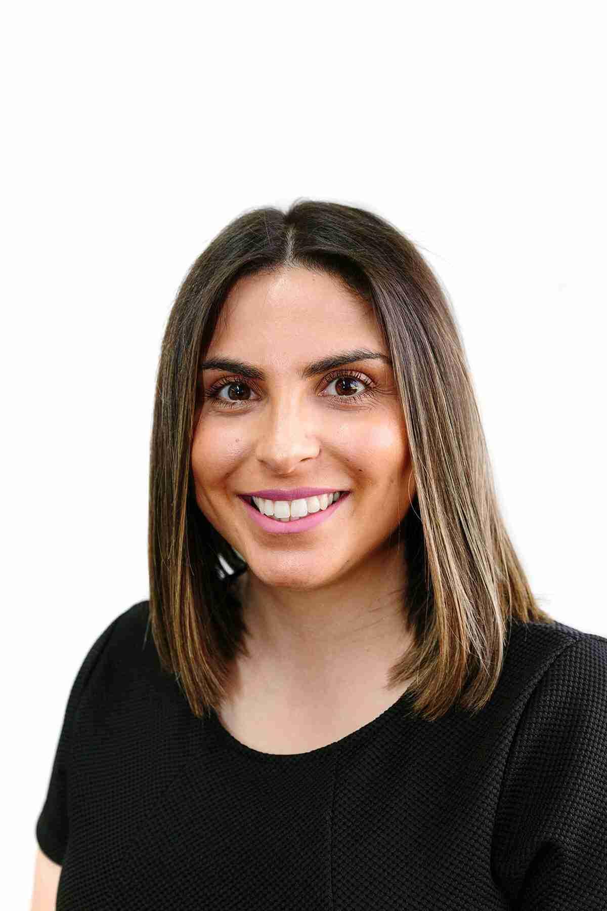Jacinta Giammario